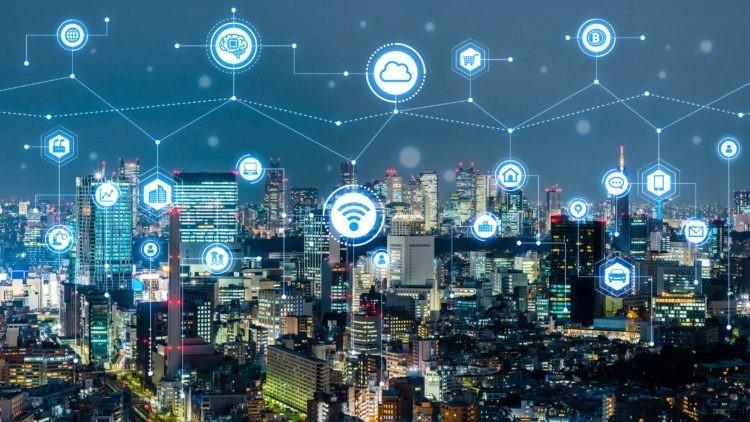 基础设施反转论:IOTA 与 IoT 会是未来技术发展的基础吗?