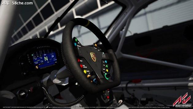 体验5款不常见的赛车 神力科莎:竞技版