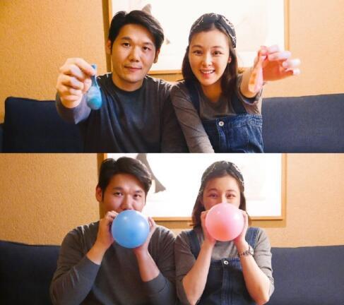 她曾出演《天下第一》郡主 39岁陈怡蓉晒老公宣布怀孕