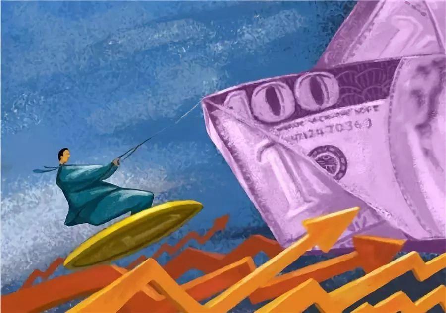 上市公司理财怪象:一边缺钱融资,一边购买低收益理财产品