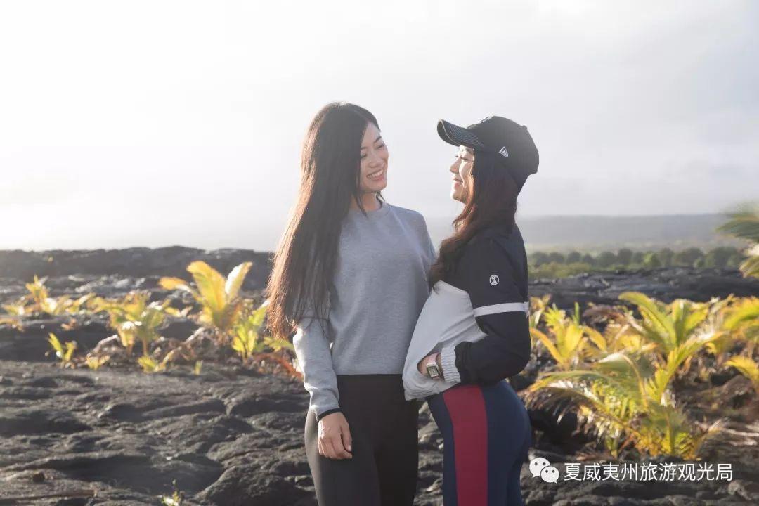 """夏威夷上榜""""2018环球女性安全出行最佳体验目的地""""!"""