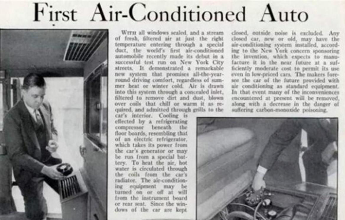 什么样的空调才是真正的自