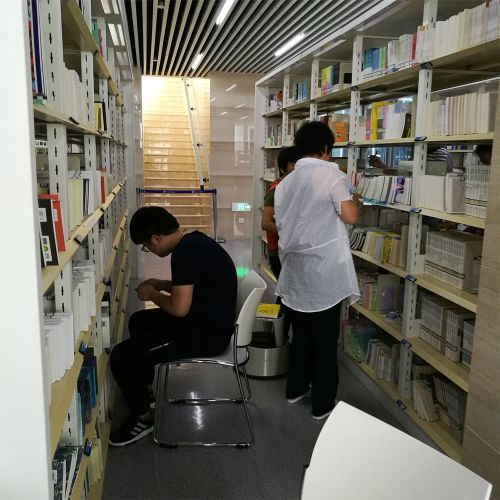 通知| 武清区图书馆6月新书上架通知
