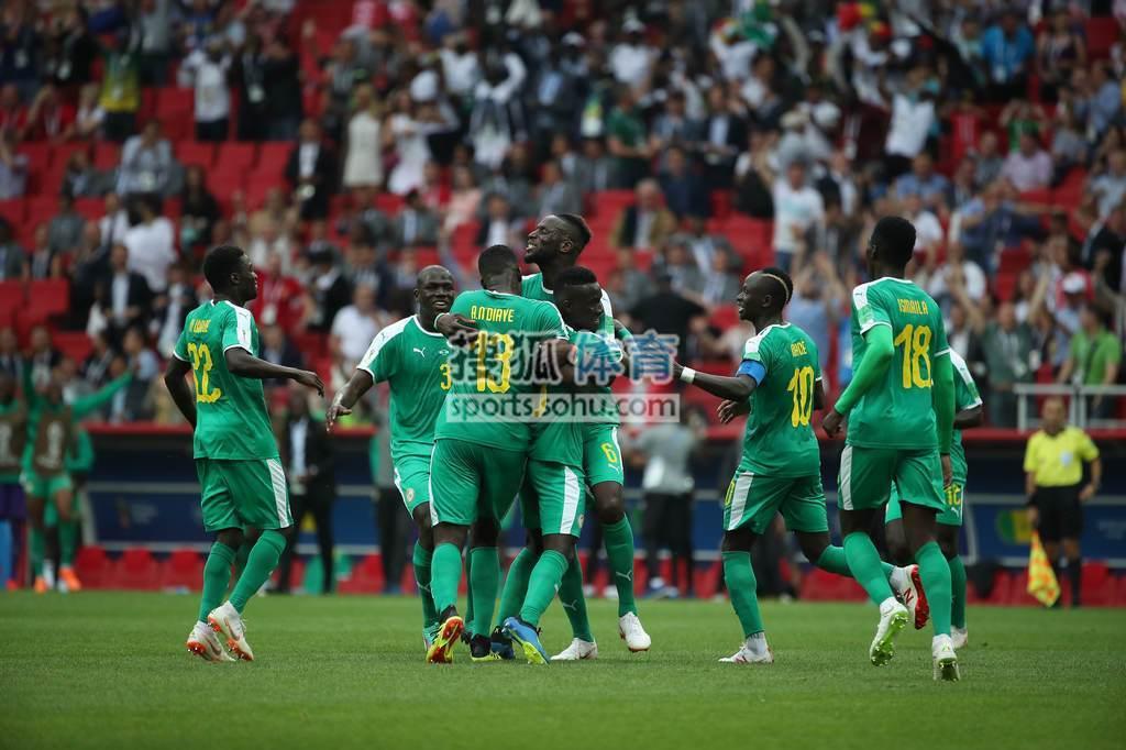 库利巴利:自豪为非洲夺首胜 第一步总是很艰难