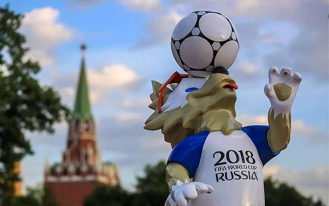 世界杯 了解一下战斗民族是如何养成的?