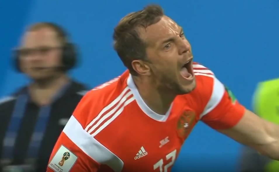俄罗斯早报 萨拉赫首球,埃及1-3俄罗斯;塞内加尔2-1波兰 日本2-1哥伦比亚