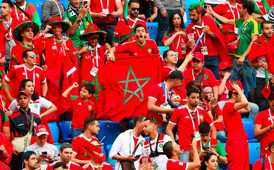 从黑马到首支淘汰!说一说亚特拉斯雄狮与世界杯的故事
