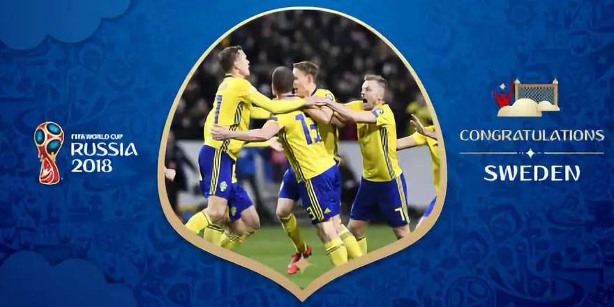 ag环亚娱乐旗舰厅下载后伊布时代瑞典队的世界杯首秀,你打几分?