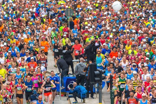 马拉松这么火,普通人想跑要怎么训练?