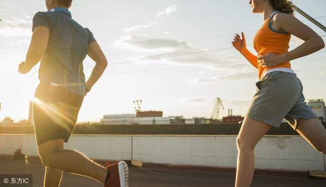 怎样跑步减肥快?不同的跑步方式有不同的减肥效果