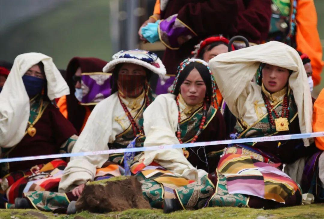 一年中入藏最好的季节到了!秘境嘉黎:格桑花海,湿地飞鸟,雪山神庙……附上西藏下半年旅行时间表
