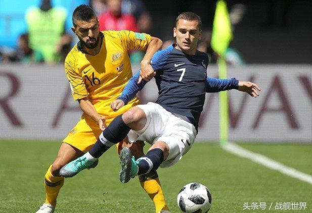 2022巴西队阵容豪华_世界杯首战法国豪华阵容赢得艰难,这种也不是头一遭,比如航母