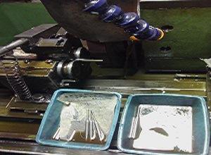 硬质合金铣刀 制造流程全解密