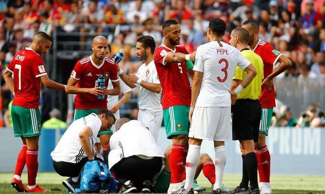 梅西式尴尬!C罗火热状态队友却不行,葡萄牙最远到世界杯16强?