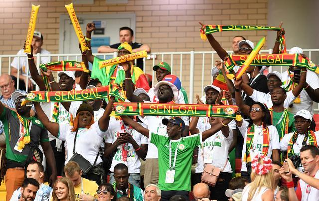 塞内加尔总统赞扬世界杯:一场无与伦比的盛会