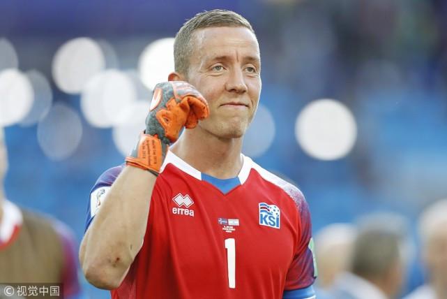 揭秘冰岛:国家队无业余球员导演型门将不罕见