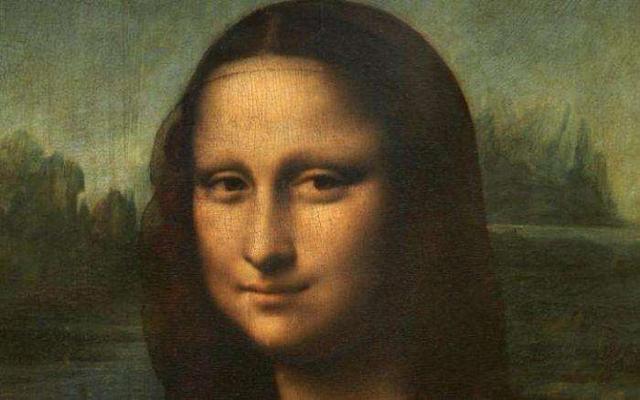 蒙娜丽莎的微笑,既是在笑,又是在哭,科学家:让人难以琢磨