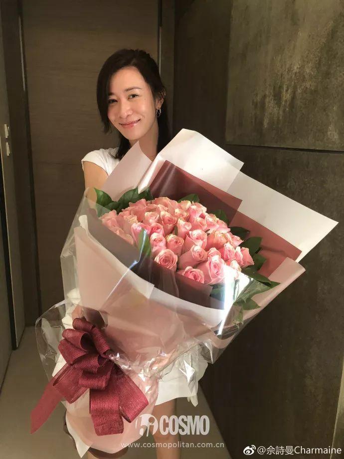 红人馆 | 香港女演员都不老,张柏芝哭起来还像柳飘飘