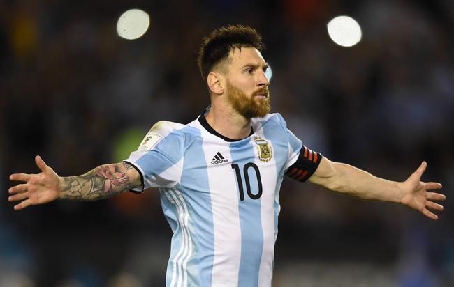 阿根廷VS克罗地亚前瞻:出线生死战 还要看梅西