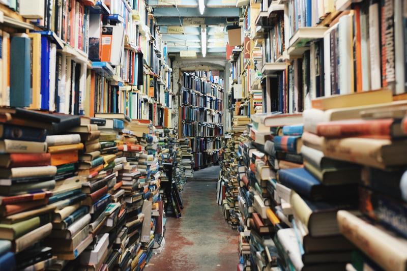 普通人有两种阅读方式,其中一种是完全错误的