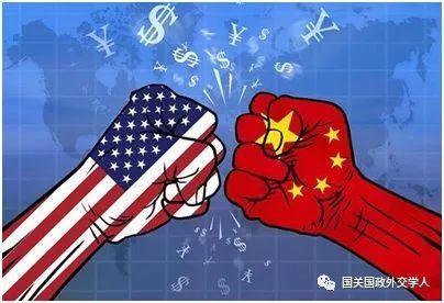【美国研究】张东宁:从中美贸易摩擦看美国霸权困境