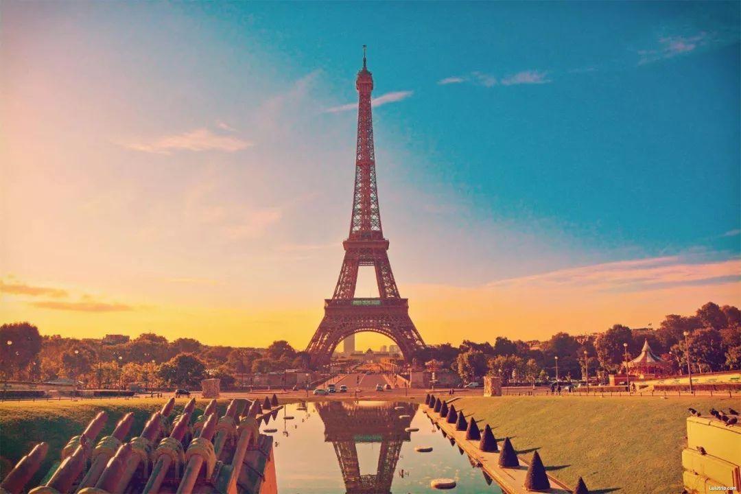 我不知道去哪里,我就是不想待在现在的地方|独自去旅行