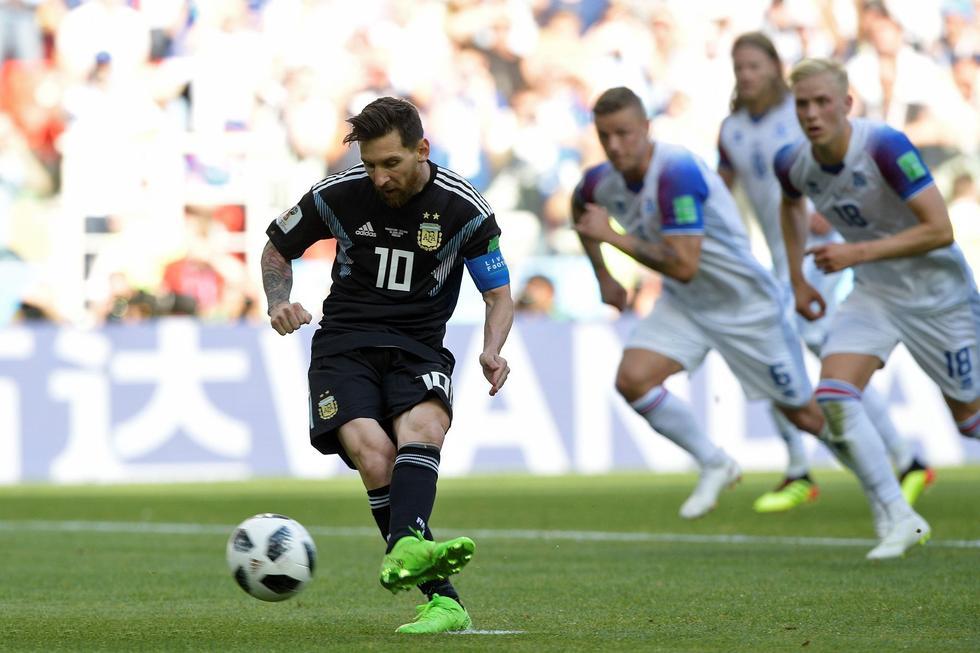 世界杯今日看点 澳大利亚或成第二支出局亚洲队,阿根廷迎生死战