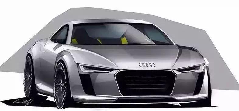 奥迪最便宜的车_奥迪最便宜的一款车,标配6个气囊,胎压监测,只卖14万
