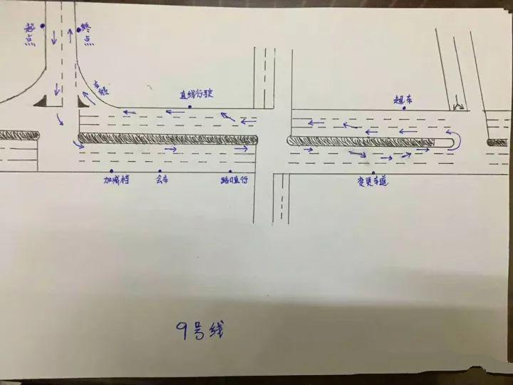2013c1科目三考�_东莞科目三考试有新改动,没有提前踩点练车\