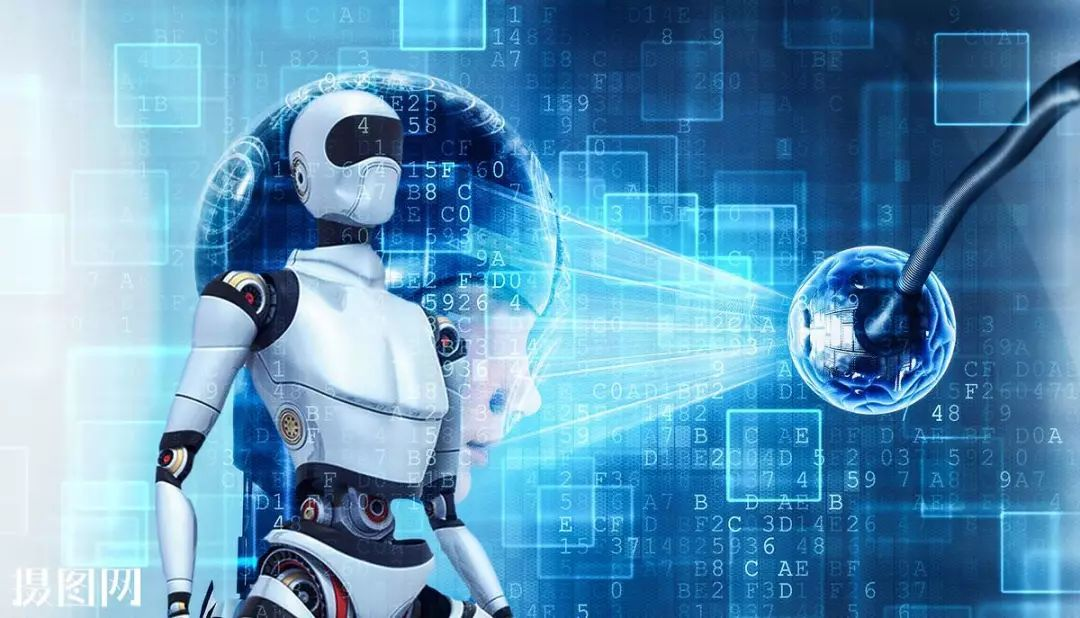 人工智能:高校与企业合唱二重奏