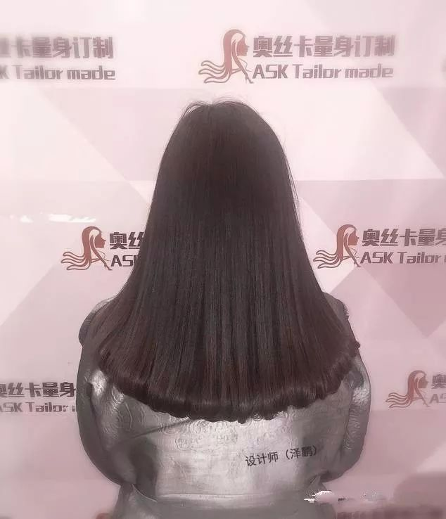 """2018年流行""""女神勾""""烫发"""