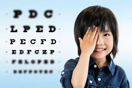 这种药可以预防近视加深?