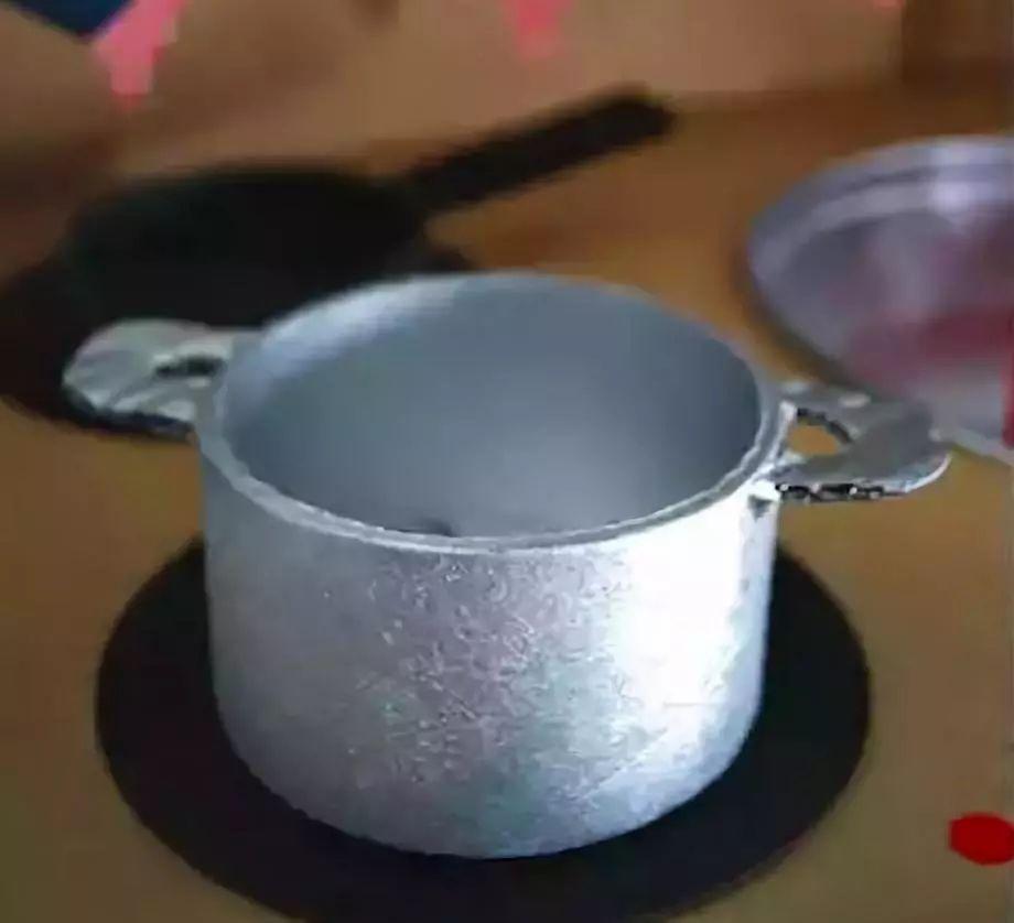 旧纸箱手工制作茶具