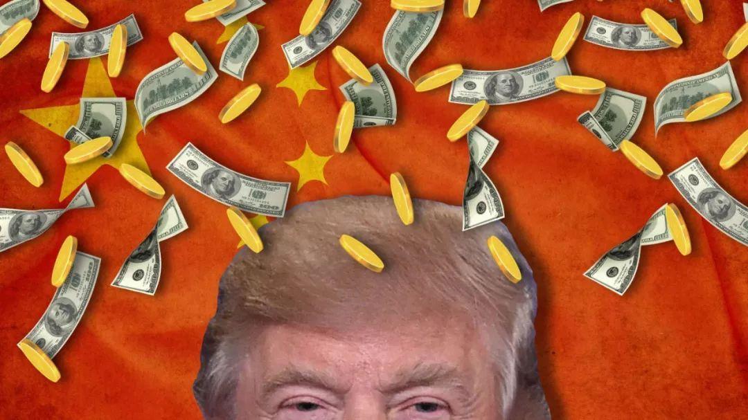 在诺奖得主看来,贸易战只会让特朗普的日子难过