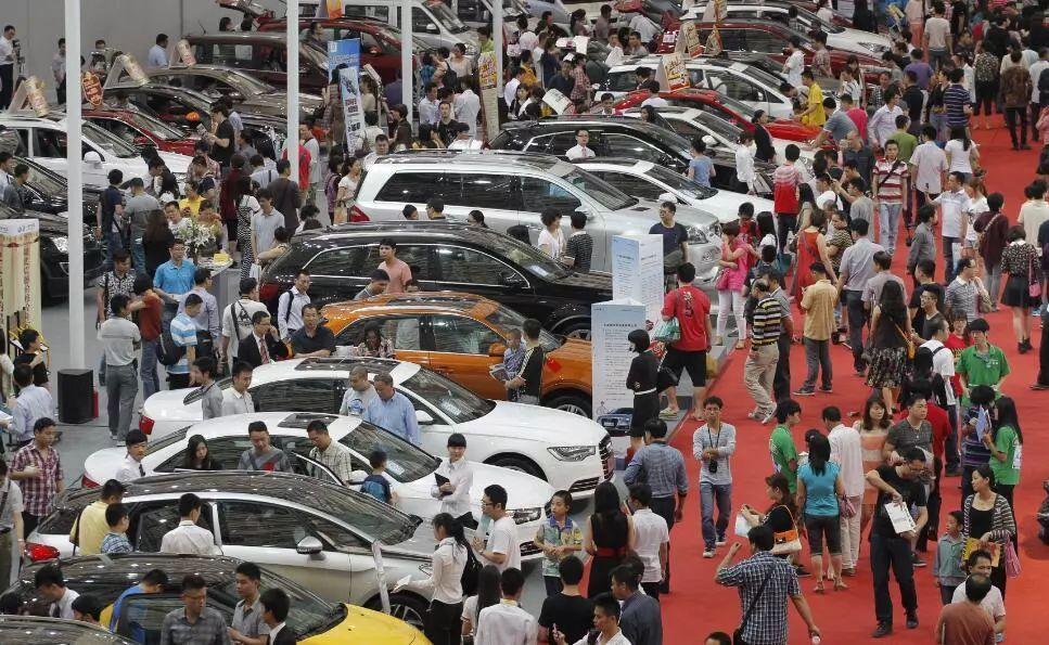 """铃木是唯一一个""""失去中国""""的人吗?盘点中国遭受""""不幸""""的汽车品牌!"""