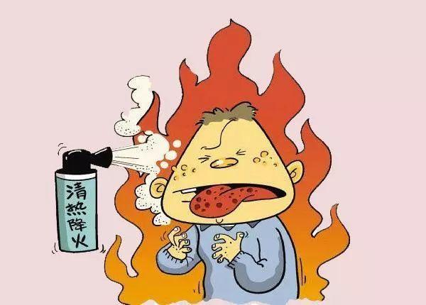 上火是什么原理_上火吃什么水果降火快