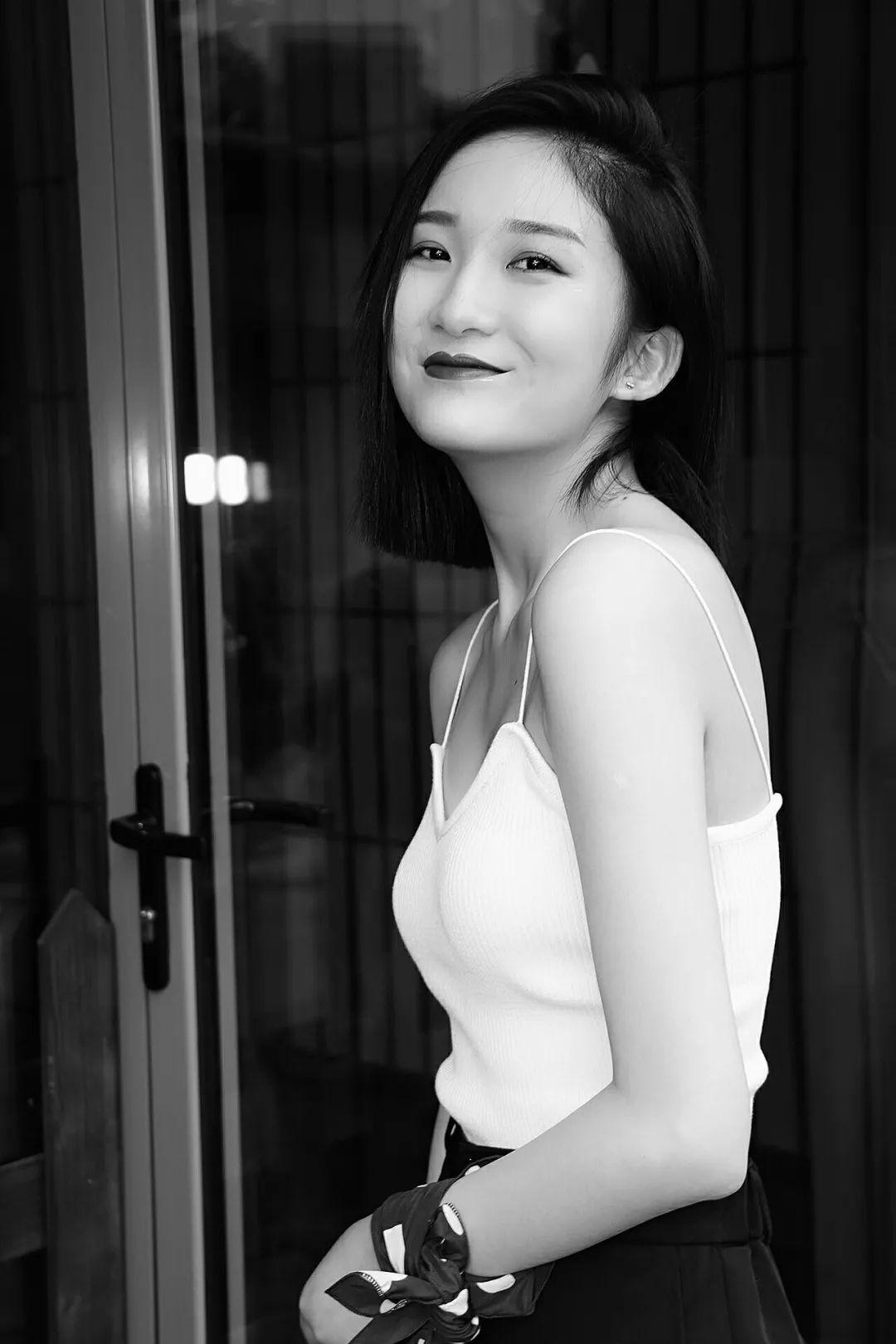 北京职业模特学校|平面模特拍摄课|李鑫