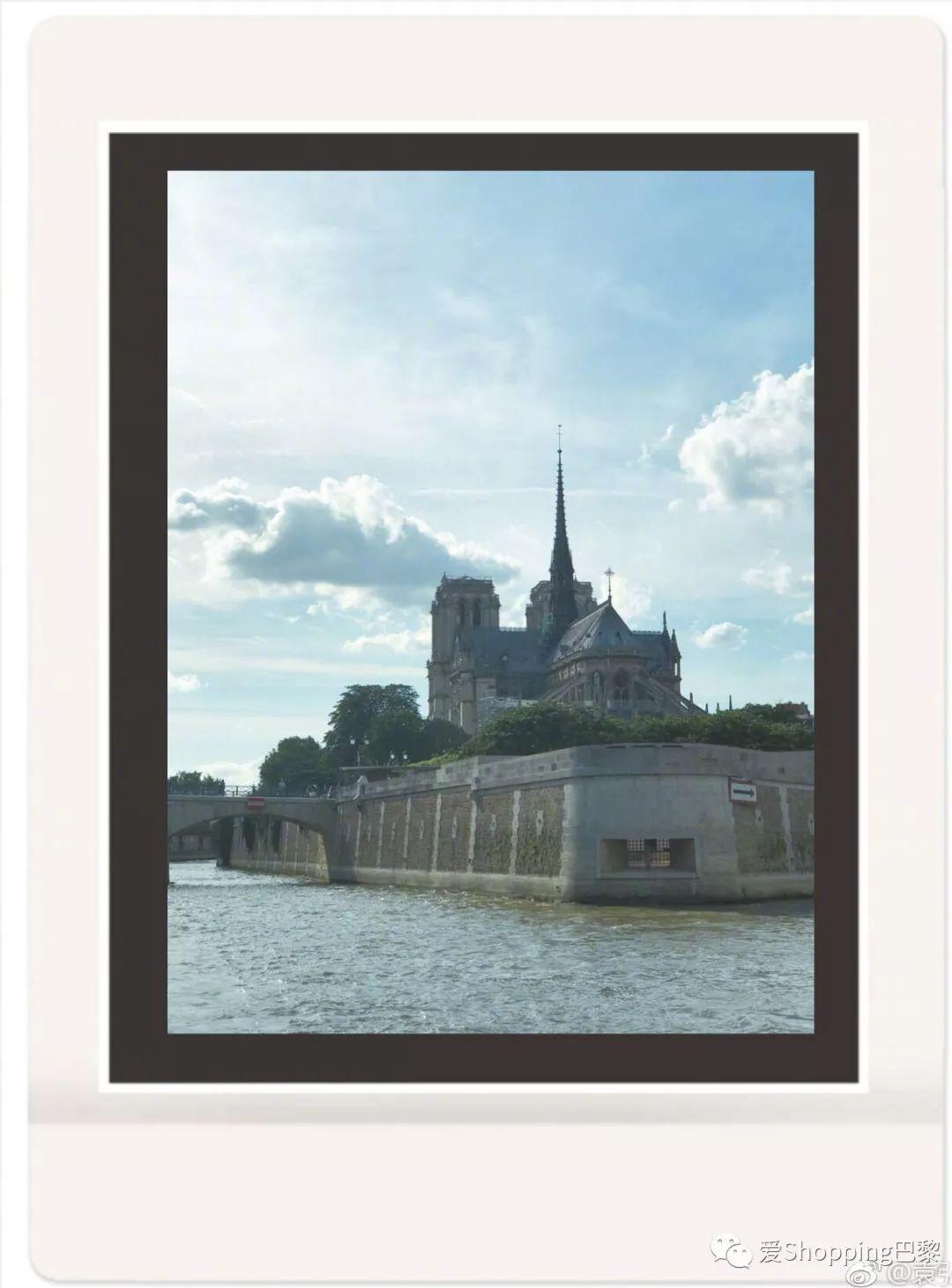 袁弘被吐槽去了假巴黎,其实...很多人去的都是假的呀!