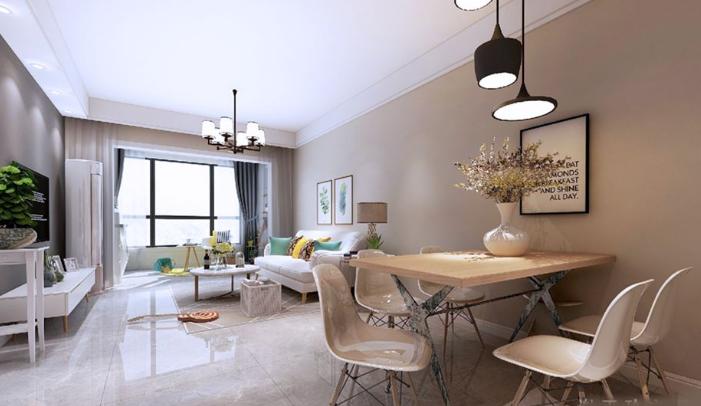 家居起居室设计装修701_406地产景观设计思路图片