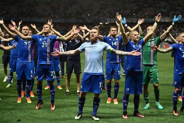 尼日利亚VS冰岛首发预测:大狙领衔 米克尔首发