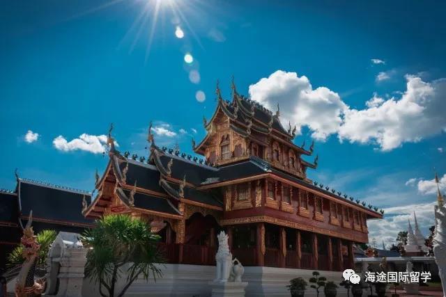 2018年高考成绩快出来了,你还不了解一下泰国留学吗?