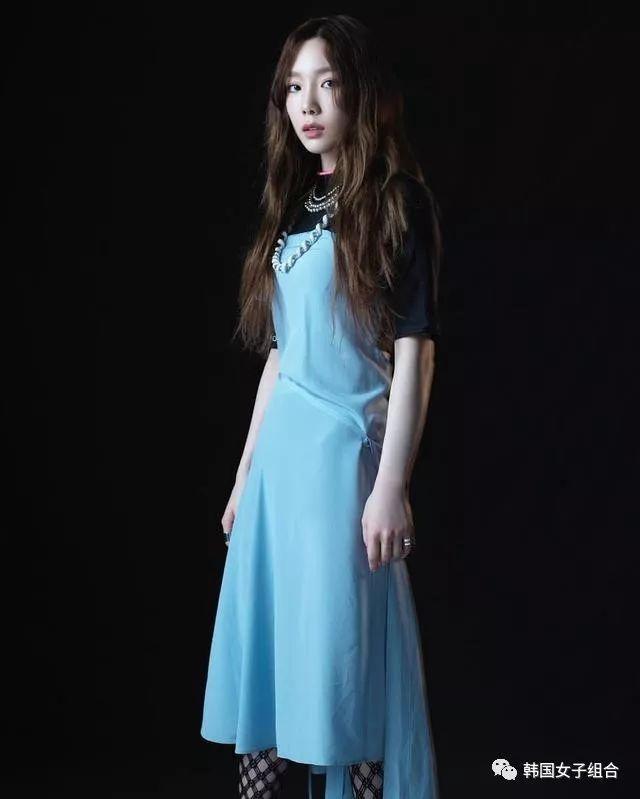 泰妍somethingnew_娱乐 正文  18日发行第三张迷你专辑《something new》的少女时代泰妍