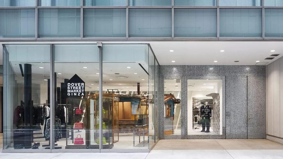 遇见东京 | 史上最全的东京时尚买手店