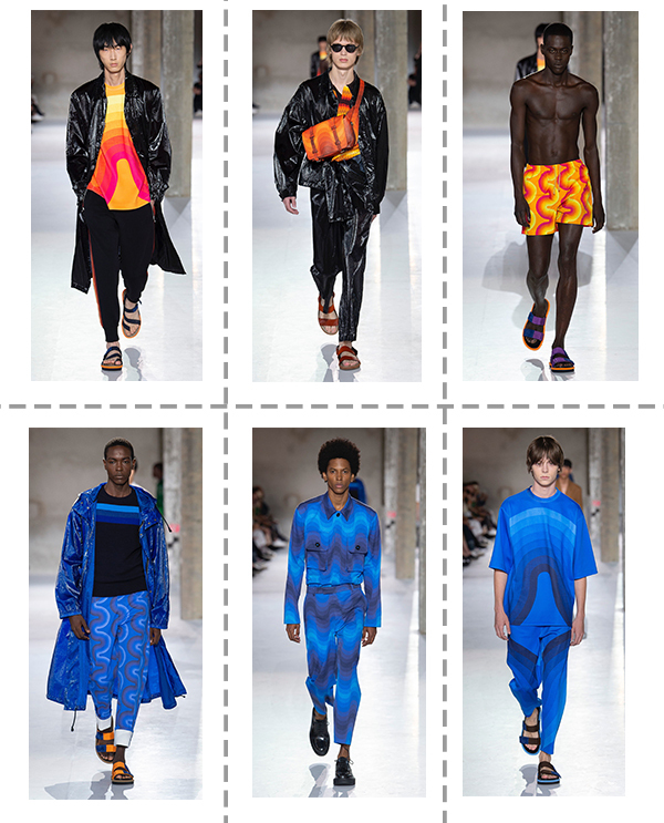 巴黎日报 | 当街头风暴席卷时尚圈 这还是我们认识的李宁和LV吗?