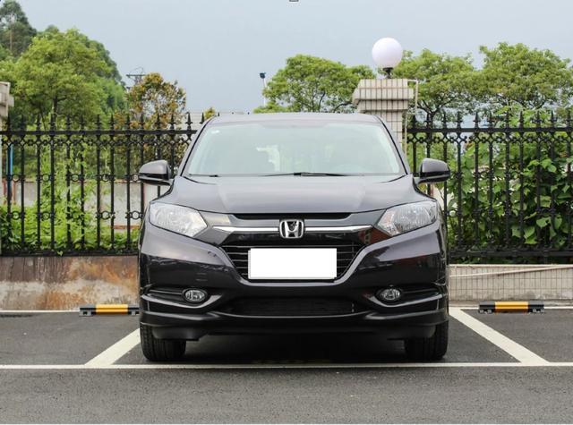 小型SUV厮杀如此激烈的今天本田缤智还能保持月销1万辆秘诀是什么