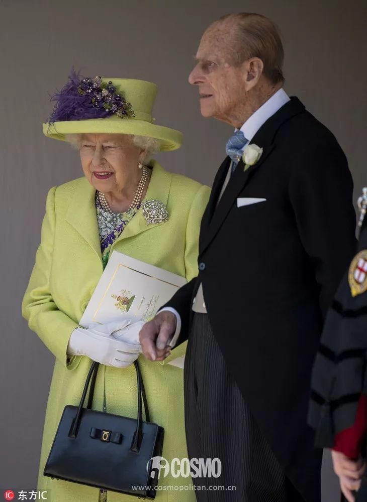大胆爱 | 梅根哈里的蜜月过成了间谍片!王室旅个行可真累
