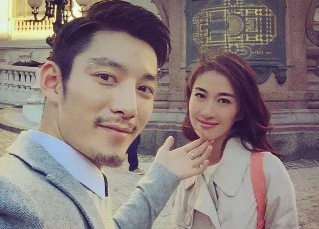 38岁的叶璇自从遇到他,微博内容越来越少儿不宜了!图片