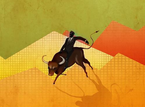 中银证券勇敢唱多: A股估值是历史底部 乐观看待未来