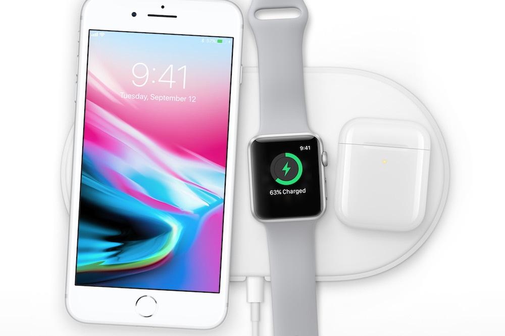 苹果将于 9 月发售 AirPower 无线充电座,运行精简版 iOS 系统