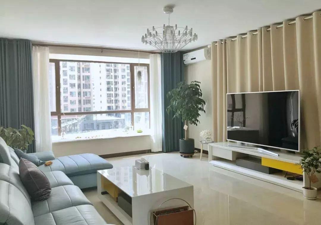 家居起居室设计装修1080_756少儿培训机构设计图图片